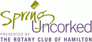 Rotary Club of Hamilton Spring Uncorked